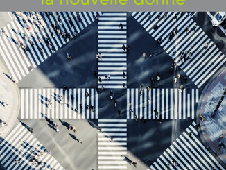 """JCDecaux publie """" VILLES : la nouvelle donne """""""