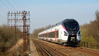 La ligne Paris-Troyes, un enjeu électrique et politique
