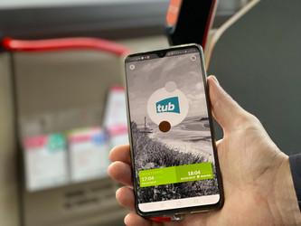 Pour airweb l'avenir sera smartphone