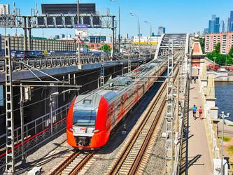 Le RER de Belgrade adoptera le modèle moscovite