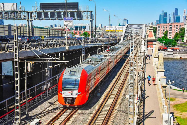 RER Belgrade