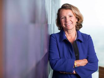 Marie-Ange Debon élue à la présidence de l'UTP