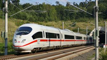 Allemagne : deux millions de voyageurs sur la LGV Berlin-Munich!