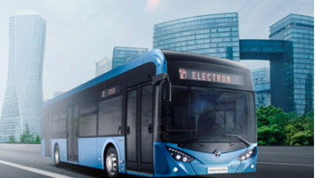 Temsa livrera 4 Avenue Electron en Roumanie