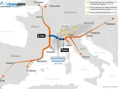 Lyon-Turin : nouvelle volte-face des Verts ?