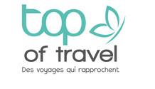 Une nouvelle page se tourne pour Top of travel
