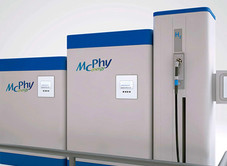 McPhy augmente son capital de 180M€
