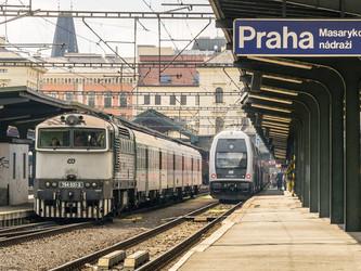 ERTMS : les Tchèques veulent mettre le paquet