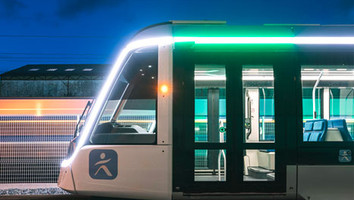 IDF : le tramway « lumière » entre en service sur la T9