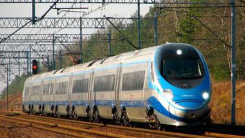 Les PKP vont commander 23 rames à grande vitesse