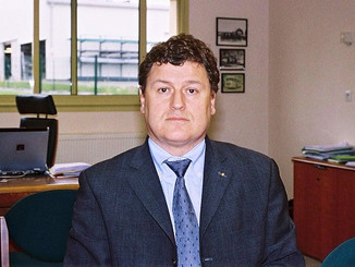 Alain Hamon, groupe Le Vacon