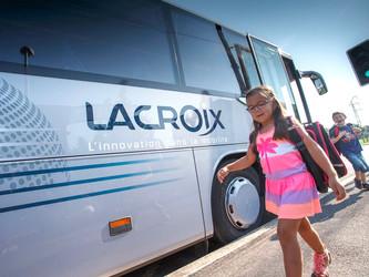 Le groupe Lacroix investit dans la mobilité verte