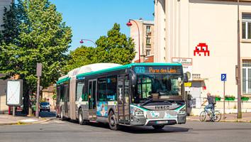 IDFM/RATP : un nouveau contrat