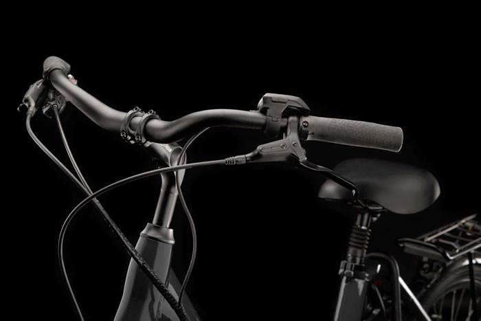 vélo - solution connectée Velco