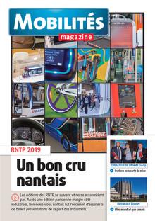 Mobilités Magazine n°31