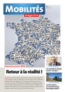 Mobilités Magazine n°02