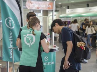 La RATP déploie une « summer team » pour les touristes