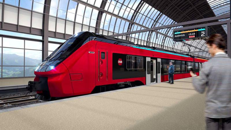 Alstom Danemark