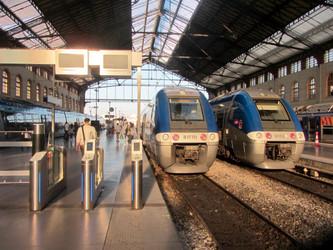 La ligne nouvelle Sud-PACA : rififi entre Marseille et Métropole
