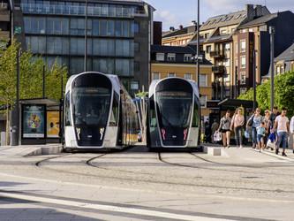Les transports publics du Luxembourg sont gratuits !