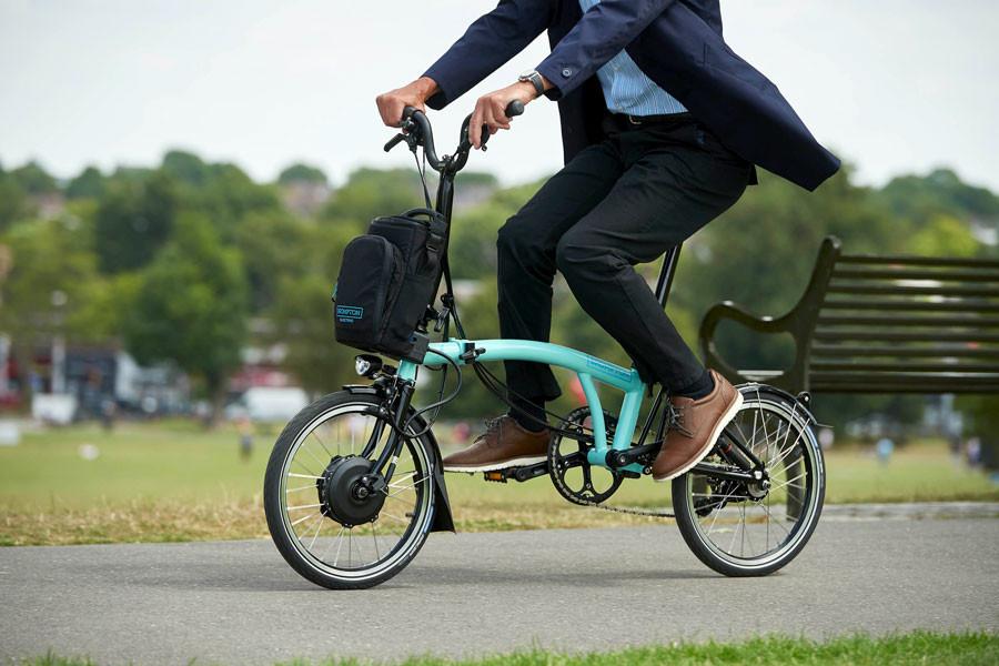 vélo : licence Mobilités