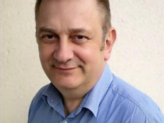 Aymeric Durandy, directeur opérationnel de Keolis mobilité Roissy
