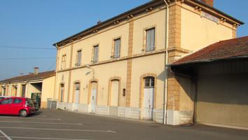 Vienne Condrieu veut s'inscrire dans le REM lyonnais