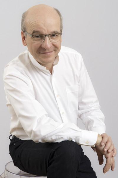 Richard Vainopoulos, président de TourCom.