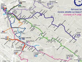 Toulouse : le TAD se transforme