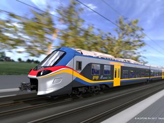 Beau contrat pour Alstom en Italie