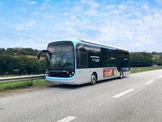 La Banque des Territoires et la BEI lancent la Plateforme « Bus propres »