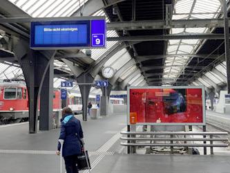 Zurich-Lugano ou syndrome Air-Rail
