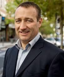 Jean-Franck Cornac, directeur Mobilité-Proximité Occitanie