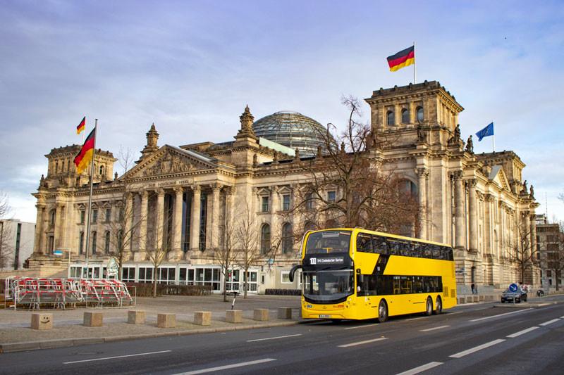 Enviro500 Berlin
