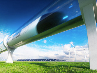HyperloopTT et les Grands Lacs