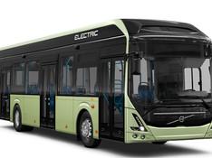 Belgique : OTW commande 64 Volvo 7900 S-Charge