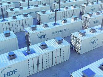 H2 : HDF s'installe à Bordeaux