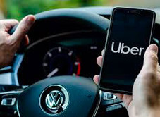 Uber veut verdir son parc