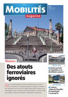 Mobilités Magazine n°08