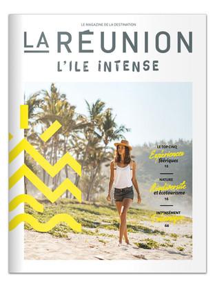 La Réunion lance son magazine