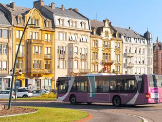 Keolis remporte le réseau de bus de Thionville