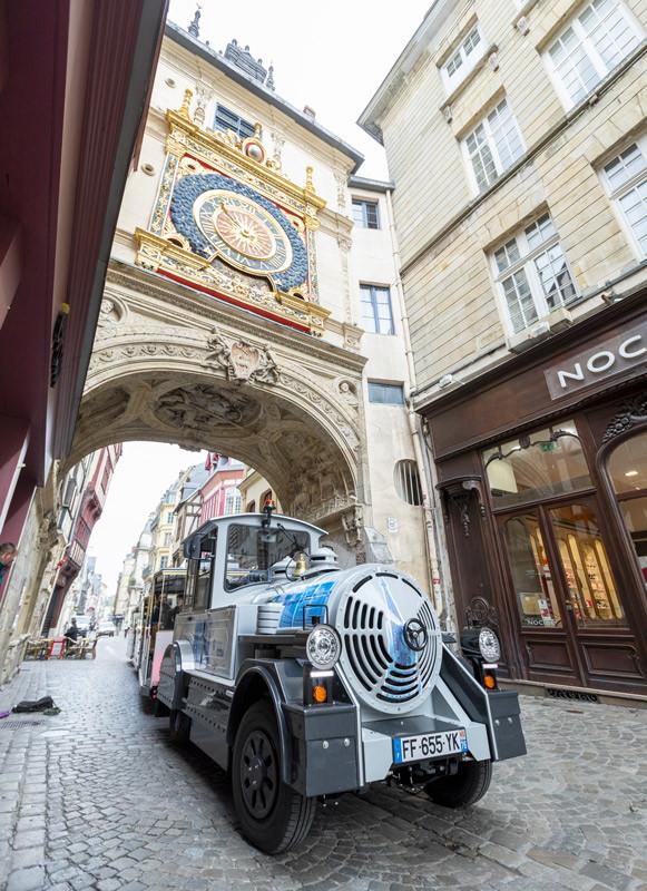 © Alan Aubry/Métropole Rouen Normandie