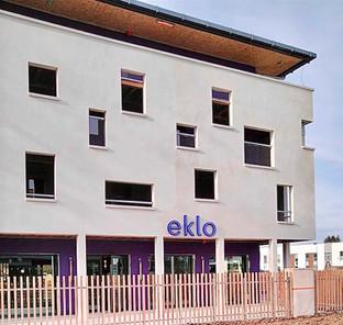 Eklo confirme ses ouvertures
