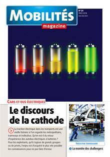 Mobilités Magazine n°24