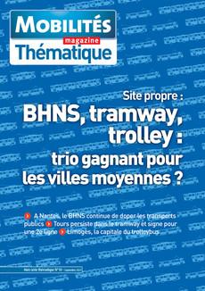 Mobilités Magazine Thématique n°10