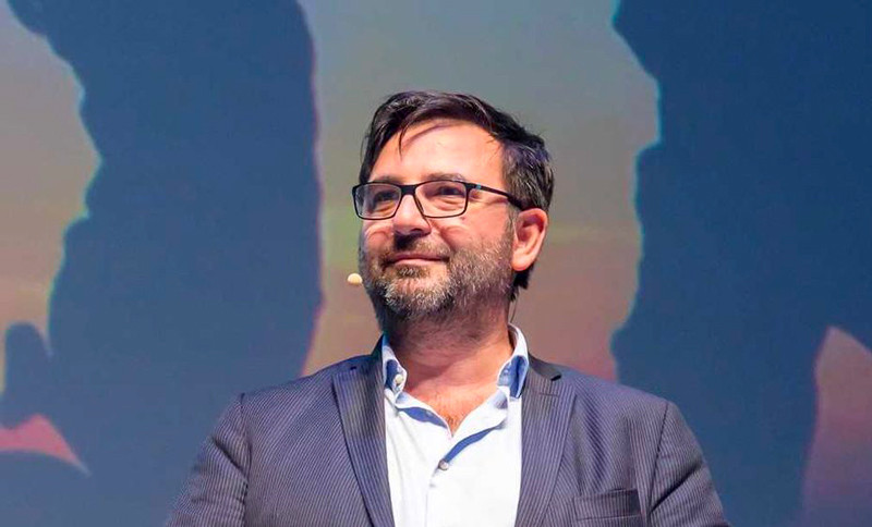 François Mero, GM & SVP of Sales EMEA chez Talend