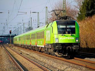 FlixTrain double son offre en Allemagne et lance un train de nuit