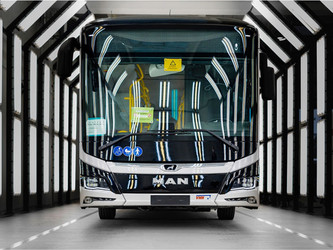 MAN Truck & Bus lance la production du Lion's City E
