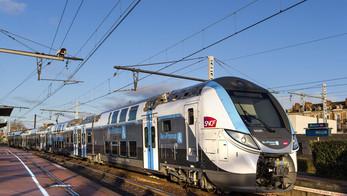 Ligne R Transilien : les Regio 2 N à la rescousse