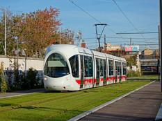 Lyon : 7 projets de mobilité cofinancés par l'Etat